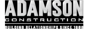 Adamson Construction